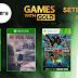 Games With Gold - Setembro de 2019
