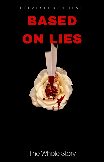 Book Cover: Based on Lies