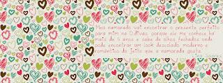 Capa para Facebook dia dos Namorados