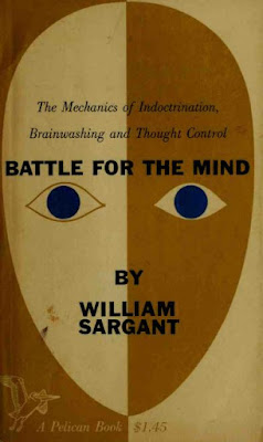Battle For The Mind by William Sargant Free PDF book