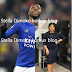 Leicester's Iheanacho Set To Wed Second Wife + First Wife Left Stranded In UK As Four Baby Mamas Emerge