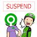 Penyebab Suspend pada Akun Gojek