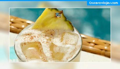 Entra en 'modo crucero' desde casa: Norwegian Cruise Line desvela los secretos de sus menús