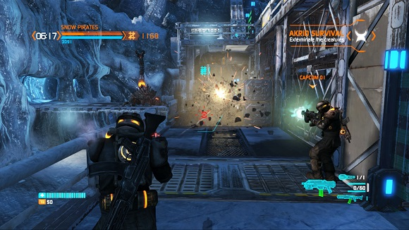 lost planet 2 crack multiplayer