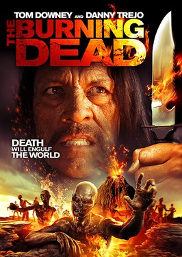 The Burning Dead (2015) Hindi Dubbed Full Movie Watch Online Movies