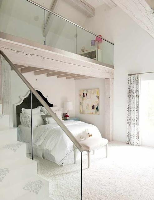 Bedroom Double Height 11