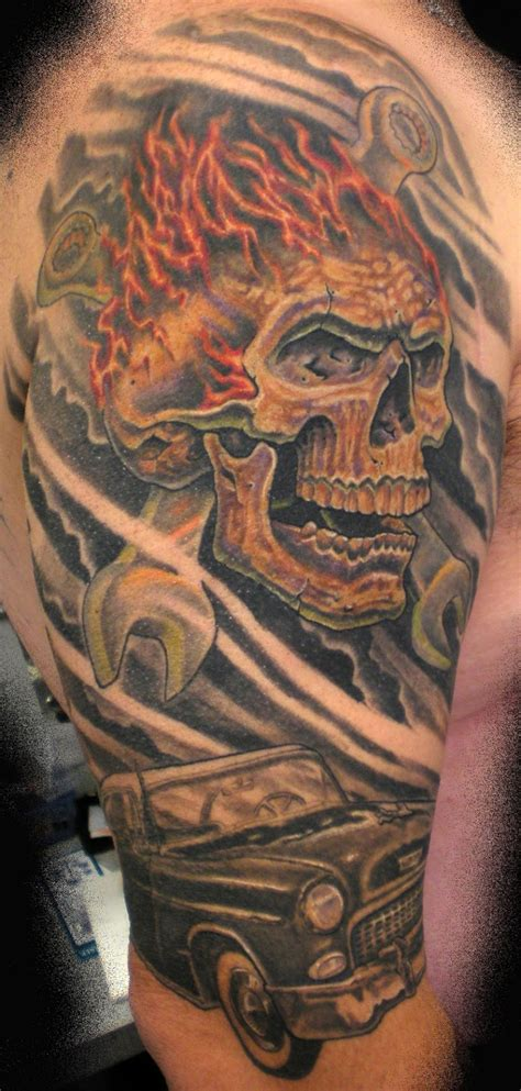240+ Hot Burning Flame Tattoo Designs & Meanings