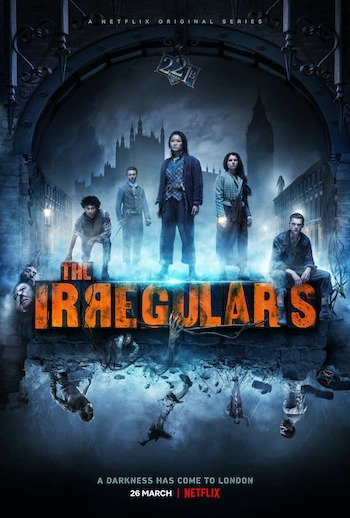 The Irregulars S01 Dual Audio world4ufree