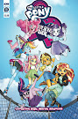 MLP One-Shot #4 Comic Cover A Variant