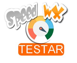 Teste de velocidade da internet | Fast + SpeedWx