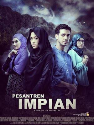 Film Pesantren Impian (2016)