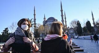 مع بدأ حظر التجول..الداخلية التركية تطلق تعميماً جديداً على المواطنين