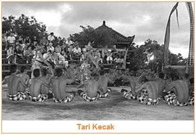 Seni Tari Bali