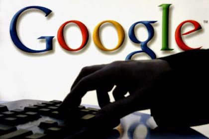 Cara Melaksanakan Hacking Memakai Google Search