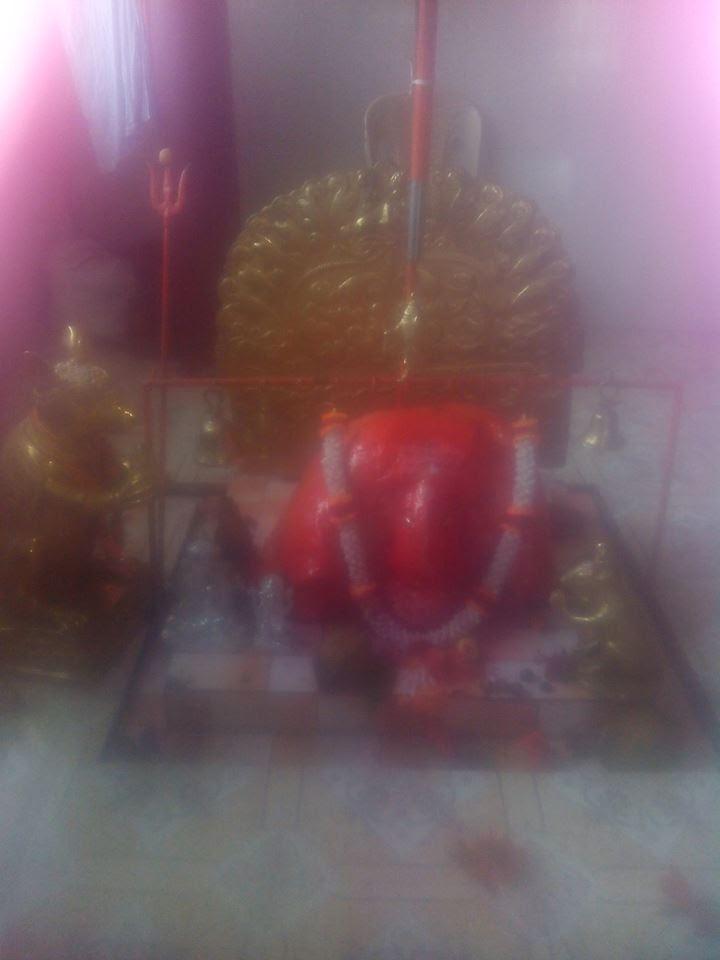 Swayambhu Shree Ganesh Mandir