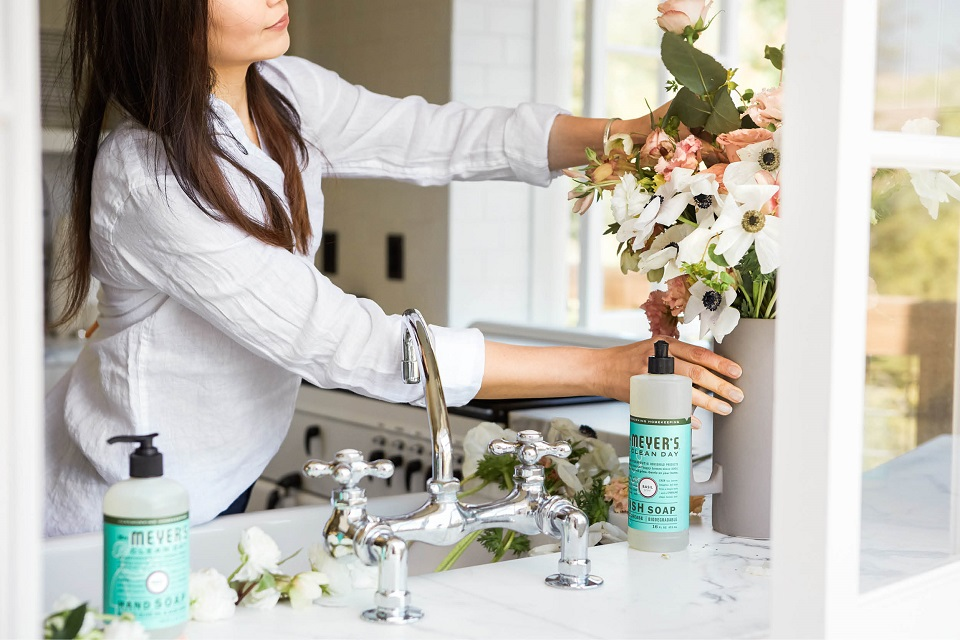 Spring Cleaning made easy and Eco Friendly with Grove #affiliate #grovepartner #ad