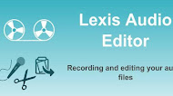 Lexis Audio Editor Mod Apk Latest [Unlocked]