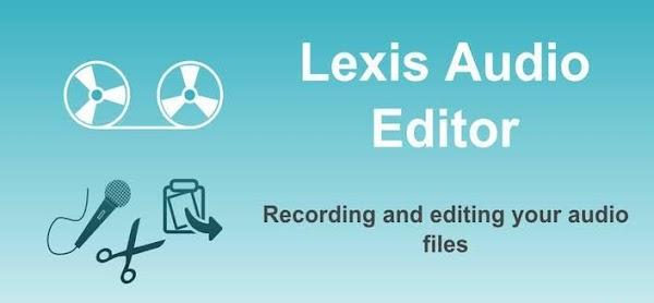 Lexis Audio Editor Mod Apk Latest [Unlocked]