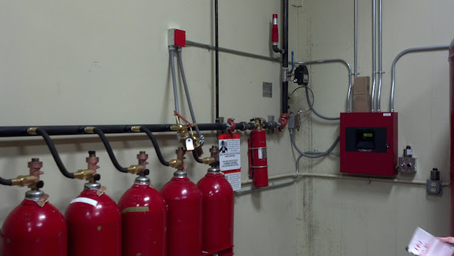 5 Types of Fire Protection You Must Have In Your Home