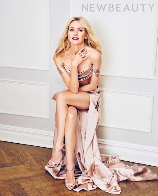 Naomi Watts – New Beauty Magazine