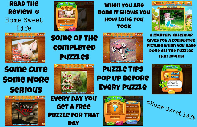 jigsaw puzzleapp, daily jigsaw puzzles