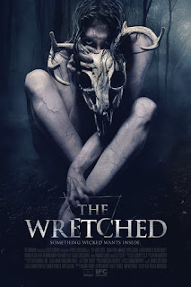 The Wretched 2019 Dual Audio ORG 1080p BluRay