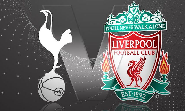 Tottenham vs Liverpool Full Match & Highlights 22 October 2017