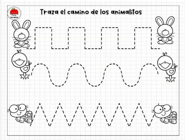 planas-trazos-grafomotricidad-preescolar