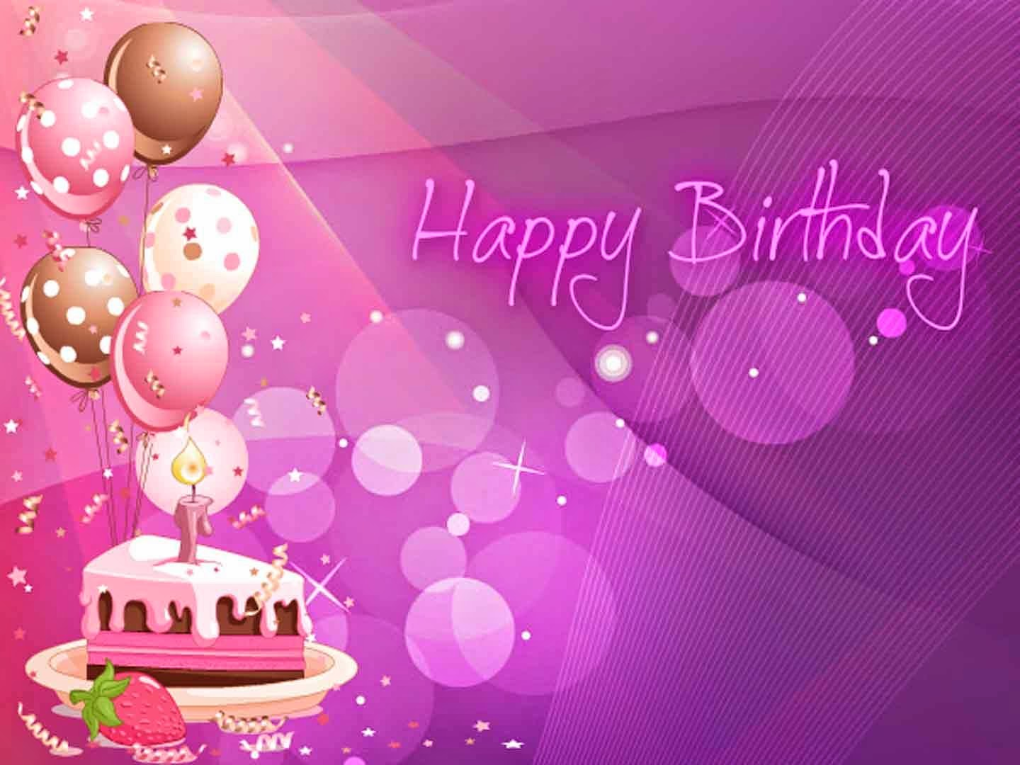 Happy Birthday Wallpapers | Download Free High Definition ...