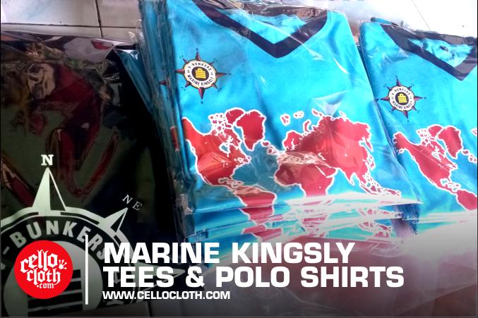 Marine Kingsly Kaos dan Polo Bordir - Konveksi Jogja Indonesia (1)