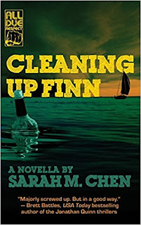 https://www.amazon.com/Cleaning-Up-Finn-Sarah-Chen/dp/1946502499/ref=sr_1_1?ie=UTF8&qid=1516997899&sr=8-1&keywords=cleaning+up+finn