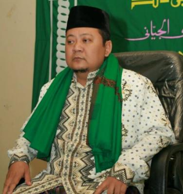 KH. A. Yasin Asmuni Wafat