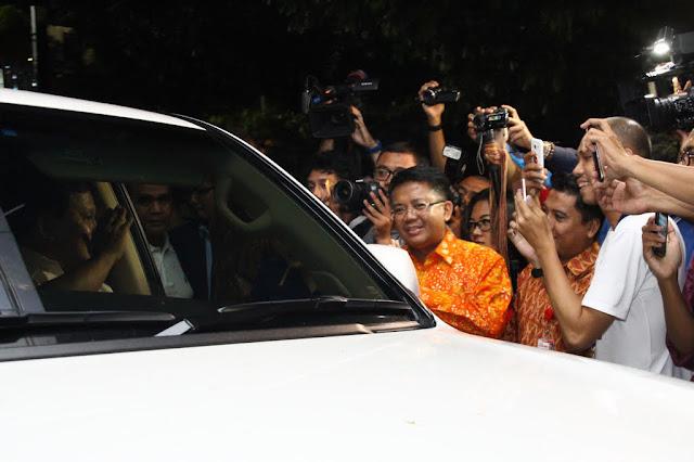 Siapa yang Dimaksud Prabowo dengan Pernyataan Ini?