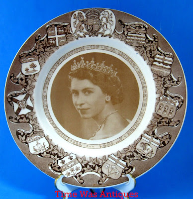 https://timewasantiques.net/products/queen-elizabeth-ii-coronation-plate-clarice-cliff-sepia-1953-for-canada