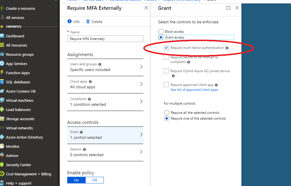 Wave16 com: Mitigating Azure MFA issues during outages for Azure MFA