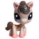 Littlest Pet Shop Multi Pack Horse (#2302) Pet