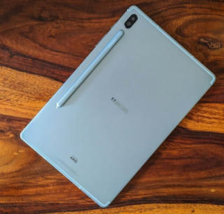Ulasan Tentang Samsung Tab S6
