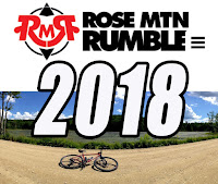 2018 Rose Mountain rumble