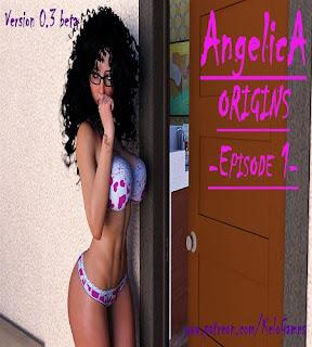 Angelica Origins Remake 0.4 APK