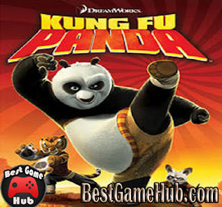 Kung Fu Panda Compressed PC Game Download