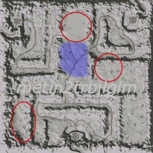 Metin2 Dokuz Kuyruk Nerede Çıkar [Resimli]