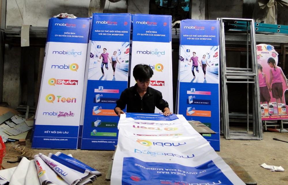 dịch vụ xin phép treo băng rôn Đà Nẵng