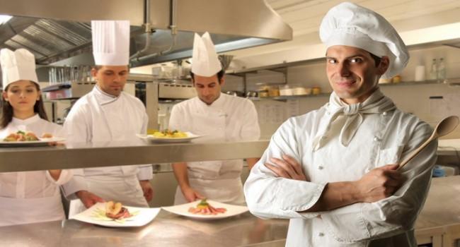 Contoh Surat Lamaran Kerja Sebagai Koki Atau Juru Masak Dalam Bahasa Inggris