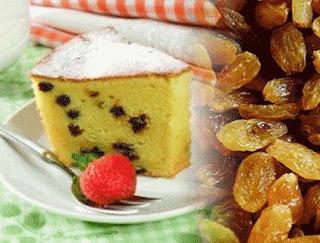 Cara Membuat Kue Nanas Kismis