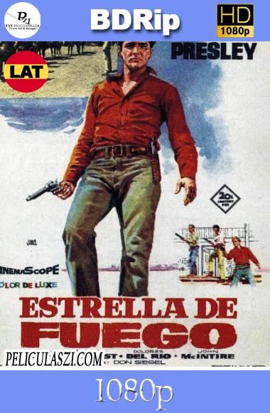 Estrella de Fuego (1960) HD BDRip 1080p Dual-Latino