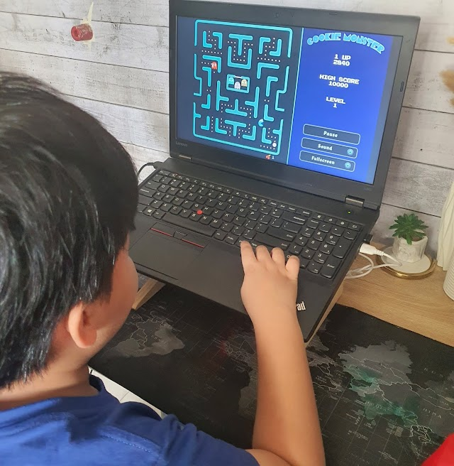 Nostalgic Gen-Y Games!