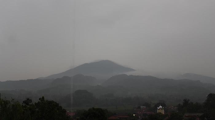 Misteri Gunung Ciremai