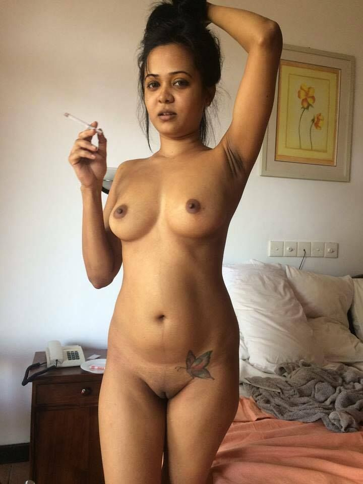 Sexy Topless Indian Women