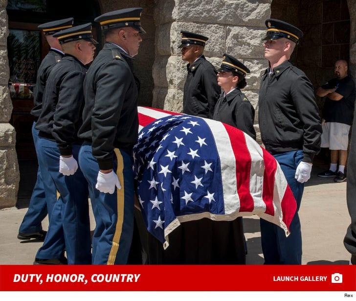 Brain Flushings: Trump Lends Air Force Two To McCain