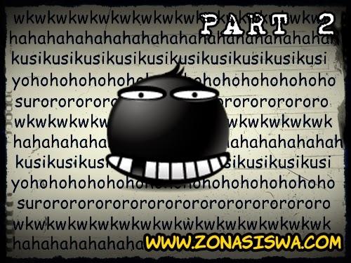 Kumpulan Cerita Superrr Lucu Pilihan ZONASISWA.COM